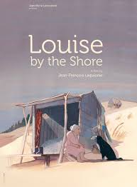 LOUISE-POSTER