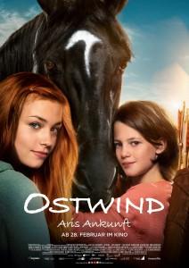 OSTWIND - ARIS ANKUNFT: Trailer und Hauptplakat online